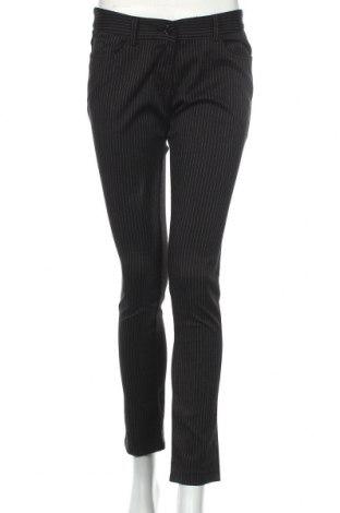 Дамски панталон Anima Bella, Размер M, Цвят Черен, 60% вискоза, 40% вълна, Цена 7,09лв.