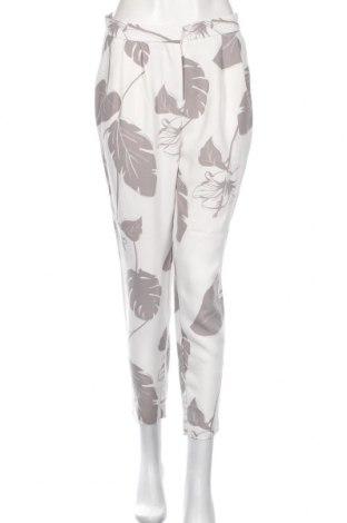 Γυναικείο παντελόνι Bardot, Μέγεθος M, Χρώμα Λευκό, Πολυεστέρας, Τιμή 6,37€