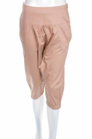 Дамски панталон Designers Remix By Charlotte Eskildsen, Размер XS, Цвят Бежов, Памук, Цена 30,68лв.