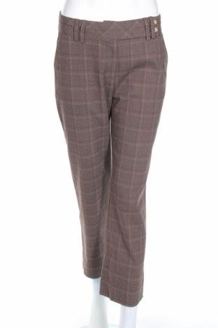Γυναικείο παντελόνι Mariella Rosati, Μέγεθος S, Χρώμα Καφέ, 55% πολυεστέρας, 35% βισκόζη, 5% μαλλί, 5% ελαστάνη, Τιμή 4,23€