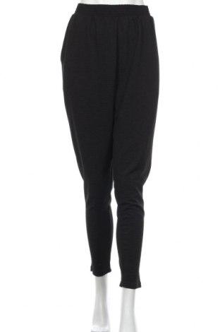 Dámské kalhoty  Monki, Rozměr L, Barva Černá, Cena  172,00Kč