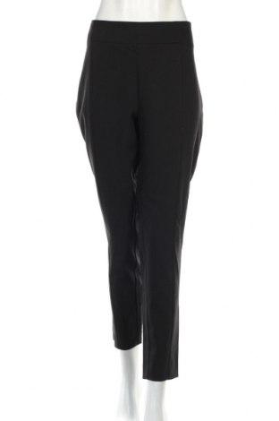 Дамски панталон Veronika Maine, Размер XL, Цвят Черен, 100% полиестер, Цена 11,55лв.