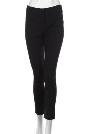 Дамски панталон Veronika Maine, Размер M, Цвят Черен, 78% полиестер, 19% вискоза, 3% еластан, Цена 25,20лв.