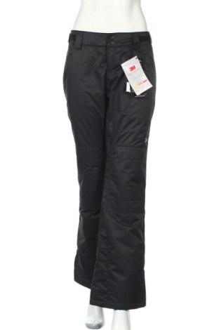 Дамски панталон за зимни спортове Oakley, Размер XS, Цвят Син, Полиестер, Цена 59,15лв.
