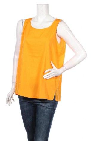 Tricou de damă Montego, Mărime XL, Culoare Portocaliu, Poliester, Preț 49,95 Lei