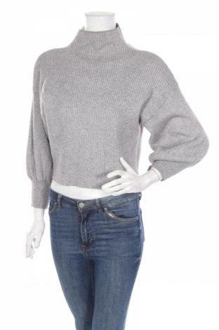 Γυναικείο πουλόβερ Max Mara, Μέγεθος M, Χρώμα Γκρί, Τιμή 61,65€