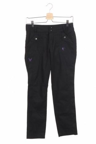 Дамски спортен панталон, Размер S, Цвят Син, Цена 6,56лв.
