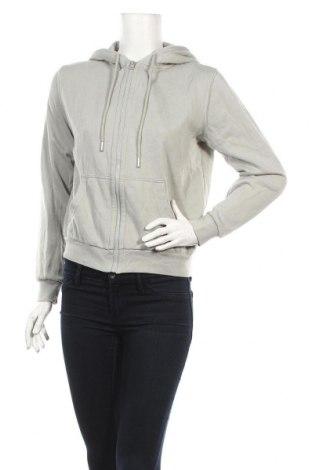 Dámska mikina  H&M, Veľkosť S, Farba Zelená, 60% bavlna, 40% polyester, Cena  9,70€