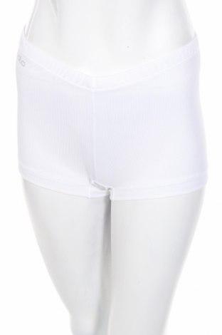 Дамско бельо Odlo, Размер M, Цвят Бял, Полиестер, Цена 16,20лв.