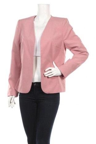 Γυναικείο σακάκι Bpc Bonprix Collection, Μέγεθος L, Χρώμα Ρόζ , 100% πολυεστέρας, Τιμή 14,85€