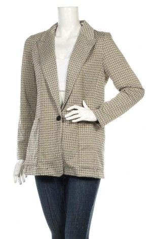 Γυναικείο σακάκι H&M, Μέγεθος M, Χρώμα Πολύχρωμο, 87% πολυεστέρας, 10% βισκόζη, 3% ελαστάνη, Τιμή 16,05€