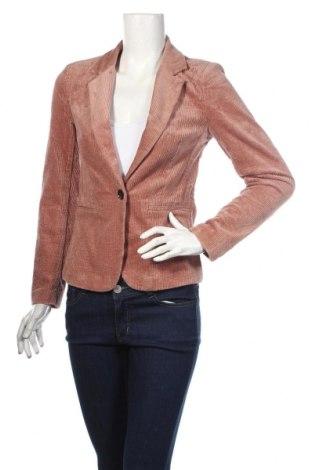 Γυναικείο σακάκι Neo Noir, Μέγεθος XS, Χρώμα Ρόζ , 97% βαμβάκι, 3% ελαστάνη, Τιμή 17,90€