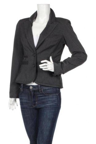 Dámske sako  Vero Moda, Veľkosť M, Farba Sivá, 62% polyester, 35% viskóza, 3% elastan, Cena  12,93€