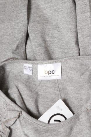 Детска блуза Bpc Bonprix Collection, Размер 11-12y/ 152-158 см, Цвят Сив, 90% памук, 10% вискоза, Цена 24,00лв.