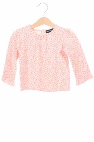 Bluză de copii Ralph Lauren, Mărime 12-18m/ 80-86 cm, Culoare Roz, 95% bumbac, 5% elastan, Preț 113,68 Lei