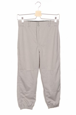 Παιδικό παντελόνι, Μέγεθος 11-12y/ 152-158 εκ., Χρώμα Γκρί, Πολυεστέρας, Τιμή 14,19€