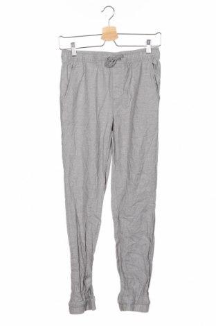 Detské nohavice  Old Navy, Veľkosť 13-14y/ 164-168 cm, Farba Sivá, 98% bavlna, 2% elastan, Cena  12,39€