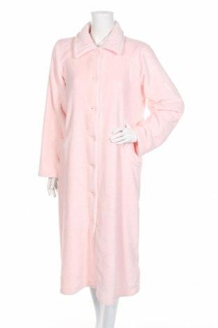 Халат Canat, Размер XL, Цвят Розов, Полиестер, Цена 63,60лв.