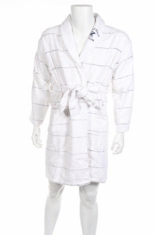 Μπουρνούζι για μπανιο. Beverly Hills Polo Club, Μέγεθος M, Χρώμα Λευκό, Τιμή 19,30€