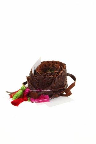 Колан Antik Batik, Цвят Кафяв, Естествена кожа, Цена 48,30лв.