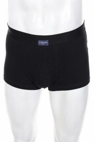 Комплект Azzaro, Размер XL, Цвят Син, 95% памук, 5% еластан, Цена 62,00лв.