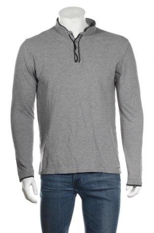 Ανδρική μπλούζα Esprit, Μέγεθος L, Χρώμα Γκρί, 80% βαμβάκι, 20% βισκόζη, Τιμή 4,94€