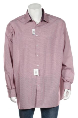Мъжка риза Royal Class, Размер XXL, Цвят Червен, Памук, Цена 28,35лв.