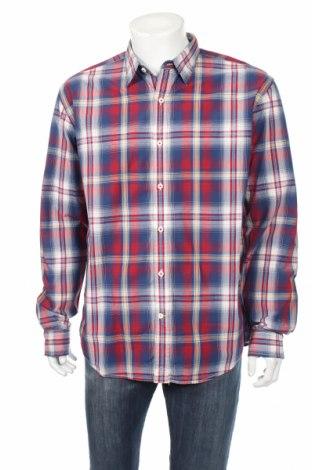 Ανδρικό πουκάμισο Tommy Hilfiger, Μέγεθος XL, Χρώμα Πολύχρωμο, Βαμβάκι, Τιμή 20,98€