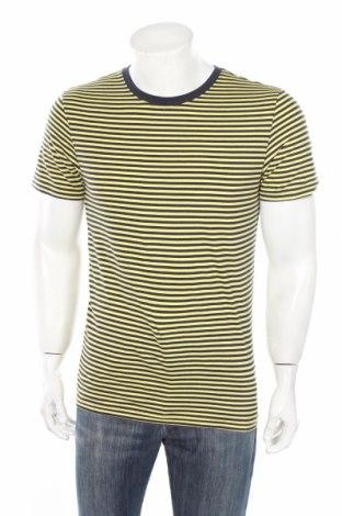 Pánske tričko  C&A, Veľkosť S, Farba Žltá, 100% bavlna, Cena  8,44€