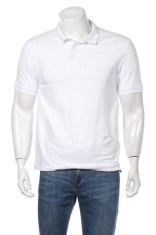 Pánske tričko  Zara, Veľkosť L, Farba Biela, Bavlna, Cena  12,99€