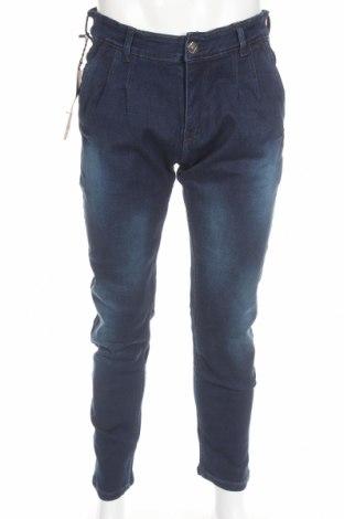 Pánske džínsy , Veľkosť XL, Farba Modrá, Cena  12,90€