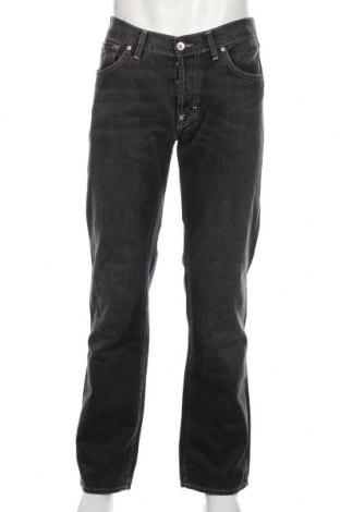 Pánské džíny  Boss Orange, Rozměr M, Barva Černá, Bavlna, Cena  1030,00Kč
