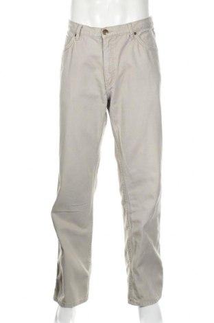 Ανδρικό τζίν Wrangler, Μέγεθος XL, Χρώμα Γκρί, Βαμβάκι, Τιμή 4,09€