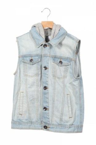 Dětská vesta  Target, Rozměr 13-14y/ 164-168 cm, Barva Modrá, Cena  344,00Kč