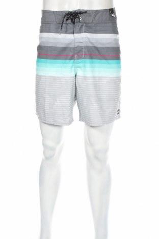 Pantaloni scurți de bărbați Billabong, Mărime L, Culoare Multicolor, Poliester, Preț 98,52 Lei