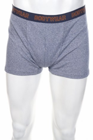 Мъжки комплект Angelo Litrico, Размер 3XL, Цвят Син, 95% памук, 5% еластан, Цена 20,88лв.