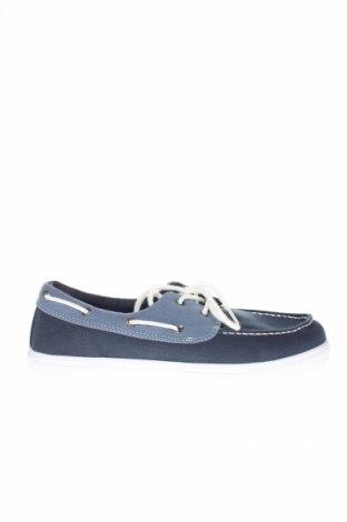 Мъжки обувки Walkx, Размер 41, Цвят Син, Текстил, Цена 29,45лв.