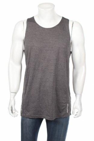 Мъжки потник Active&Co, Размер XL, Цвят Сив, Полиестер, Цена 8,82лв.