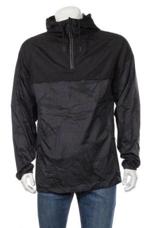 Pánska mikina  Active&Co, Veľkosť L, Farba Čierna, Polyester, Cena  6,52€
