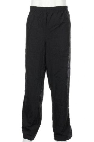 Ανδρικό αθλητικό παντελόνι Adidas, Μέγεθος XL, Χρώμα Μαύρο, Πολυεστέρας, Τιμή 13,37€