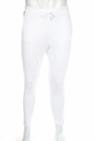 Ανδρικό αθλητικό παντελόνι Seed, Μέγεθος XS, Χρώμα Λευκό, Βαμβάκι, Τιμή 30,56€
