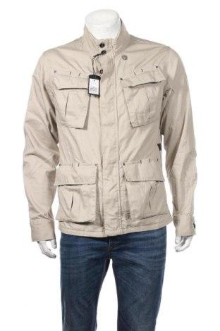 Ανδρικό μπουφάν G-Star Raw, Μέγεθος XL, Χρώμα  Μπέζ, Τιμή 15,40€