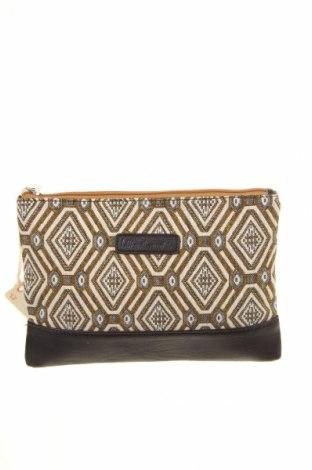 Kozmetická taška  Little Mistress, Farba Viacfarebná, Textil, Eko koža , Cena  19,30€