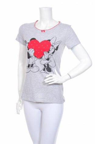Пижама C&A, Размер XS, Цвят Сив, 60% памук, 40% полиестер, Цена 16,00лв.