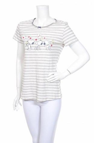 Пижама C&A, Размер S, Цвят Сив, 95% памук, 5% вискоза, Цена 16,00лв.