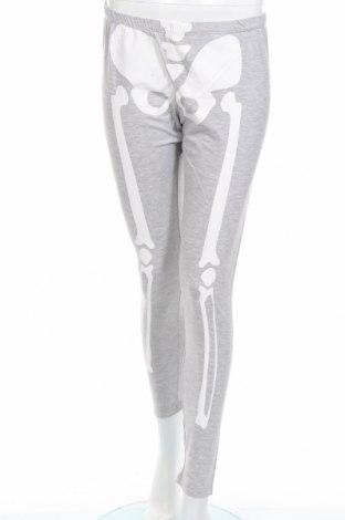Пижама Women'secret, Размер L, Цвят Сив, 90% памук, 5% еластан, 5% вискоза, Цена 18,00лв.