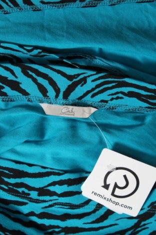 Пола Clockhouse, Размер XL, Цвят Син, 95% памук, 5% еластан, Цена 5,20лв.