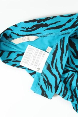 Пола Clockhouse, Размер XS, Цвят Син, 95% памук, 5% еластан, Цена 7,80лв.