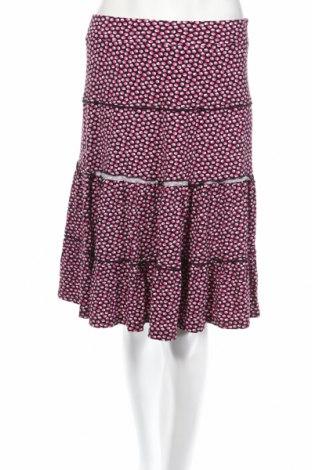 Пола Gina Benotti, Размер S, Цвят Многоцветен, 95% вискоза, 5% еластан, Цена 5,75лв.