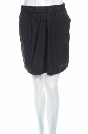 Пола Loft By Ann Taylor, Размер S, Цвят Черен, 75% вискоза, 25% памук, Цена 15,34лв.